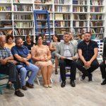 Međunarodno pesničko veče u Malom Crniću: Orfej i na Mlavi