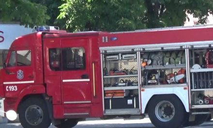Dan Sektora za vanredne situacije i slava vatrogasaca-spasilaca