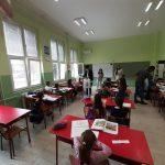 Kostolac: Paketi sa školskim priborom za đake prvake