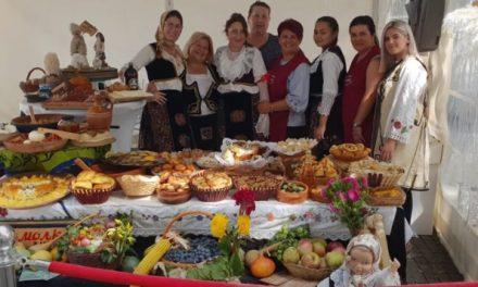 """Opština Žagubica predstavljena prvoklasno – Prvo mesto za """"Etno Dame"""" u Ćovdinu 22 septembar 2021"""