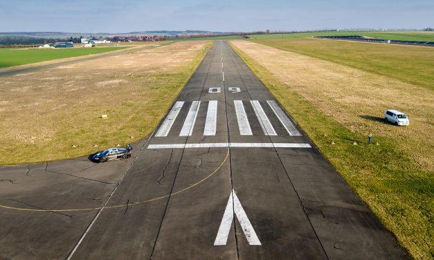 Usvojen Plan detaljne regulacije za izgradnju aerodroma na Srebrnom jezeru