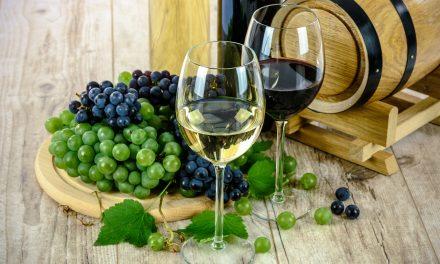 """""""U slavu vina"""" na Golubačkoj tvrđavi"""