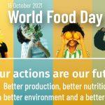 Danas je Svetski dan hrane