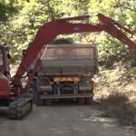 Realizaciji infrastrukturnih projekata u žagubičkoj opštini teče po planu