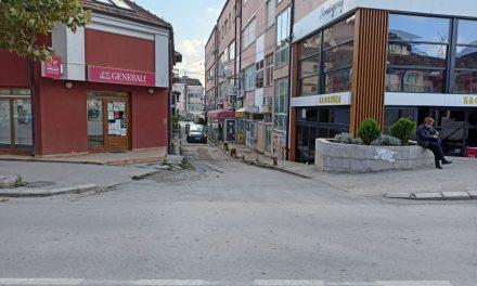 Izmena režima saobraćaja u Petrovcu na Mlavi